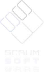 スクラムソフトウエアロゴマーク